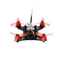LDARC/Kingkong 90GT 90mm Brushless Mini FPV Racing Drone (S-FHSS RX) [KK-90GT-P4]