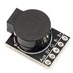 Matek Lost Model Beeper & FPV FC 5V Loud Buzzer [MATEK-DBUZ5V]