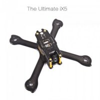 iFlight Ultimate iX5 Moulding Composite Material FPV Racing Frame Kit [IF-F004462]