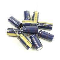 Panasonic Low ESR Capacitor 35V 1000UF (FC /10x20mm / 10pcs) [09-300]