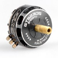 RCINPOWER GTS2305 2450KV Brushess Motor For FPV Racing Drone[07-540]