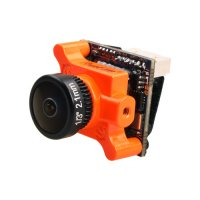 RunCam Micro Swift 2 FOV 160° FPV Camera w/ Integrated OSD (IR Blocked) [09-321]