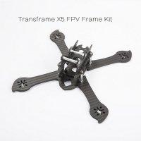 ★特価★ X5 True X 220mm FPV Racing Frame Kit [IF-F004593]