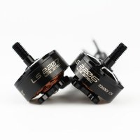 EMAX Lite Spec LS2207 2400KV Brushless Motor for FPV [EMAX01-008]