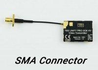 TBS UNIFY PRO 5G8 HV 5.8G 25mW-800mW Video Transmitter (2S-6S / SMA-JACK) [TBS-020]