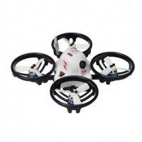 LDARC/KINGKONG ET100 100mm Micro FPV Racing Drone BNF [SFHSS-RX]