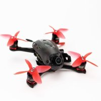 EMAX Babyhawk-R RACE(R) Edition 112mm F3 Magnum Mini 5.8G FPV Racing RC Drone 3S/4S BNF(SFHSS)
