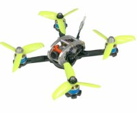KINGKONG/LDARC FPV EGG PRO 138mm RC FPV Racing Drone