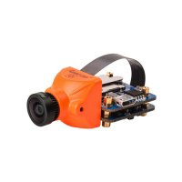 ★送料無料★ RunCam Split Mini 1080P/60fps HD Recording WDR FPV Camera (20x20mm Mounting) [09-376]