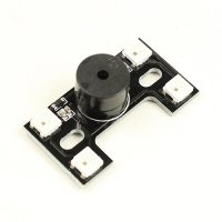 RCX WS2812 H-Style LED Support CleanFlight Configurable (4.8-5.2V / 36.5X 20mm)[09-394]
