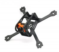 RCX Froggie135 *V2* FPV Racing Frame Designed for RunCam Swift (or similar camera)[FROG135-V2-P1]