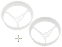 ★10%OFF★Rakonheli CNC Delrin 1.9inch Propeller Duct (2) (for 80DQX980)[RK-80DQX602]