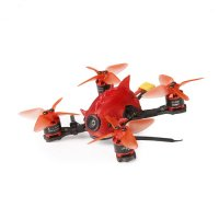 <img class='new_mark_img1' src='//img.shop-pro.jp/img/new/icons1.gif' style='border:none;display:inline;margin:0px;padding:0px;width:auto;' />RCX Razor X95mm 2inch Micro FPV Racing Frame (Carbon Fiber) [RAZOR-X95-P1]
