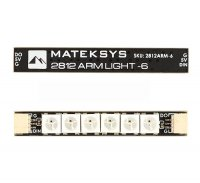 Matek 2812ARM Light -6 [MATEK-2812ARM-6]