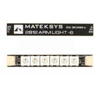 Matek 2812ARM Light -6 [MATEK-2812ARM-6]