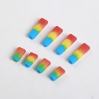 Remote Controller Silicone Protective Cover (Rainbow)[09-487]