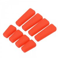 Remote Controller Silicone Protective Cover (Red)[09-488]