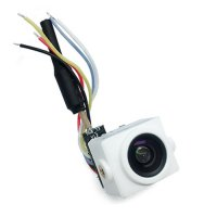 TurboWing Cyclops V2 5.8G 25mW Mini Wireless AIO Camera VTX with Whip Antenna [09-482]