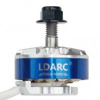 KingKong LDARC XT2306-2500KV Brushless Motor (CCW Prop Shaft - CW Rotation)[07-662]