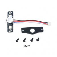 KingKong LDARC LED+Buzzer+Antenna Plate for KK 220 [09-495]