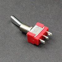HM 2-Step Short Switch リングあり (TX用)[SWITCH-2P-S]