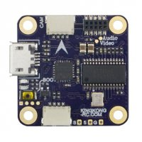 KingKong LDARC F3+OSD Flight Controller V2 for FlyTower [08-375]