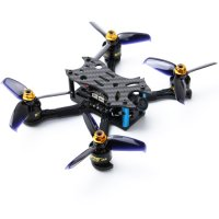 Fox 135mm FPV Racing Drone (3K Carbon Fiber )[FOX135-P2]