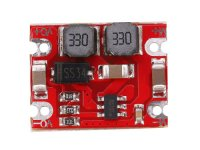 DC-DC Automatic Step Up Step Down Module 2.5V-15V to 3.3V [09-566]
