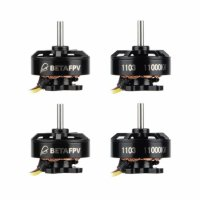 BETAFPV 1103 11000KV Brushless Motors (4個) [BF-00313290]