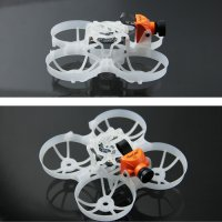 Beta75X 2S Whoop Frame & RunCam Split Mini 2 用 Camera Mount [VTF]