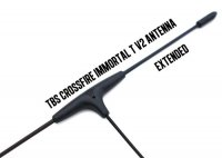 TBS Crossfire Immortal T Antenna V2 - Extended [TBS-081]