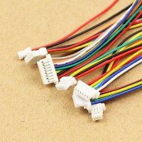 SH 1.25mm (9P) Cable (15CM / 5PCS) [09-620]