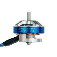 LDARC GT1102-12800KV Brushless Motor 1.5mm Shaft [07-712]