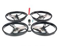 KingKong/LDARC ET MAX (2019) 4inch Props FPV Racing Drone BNF [ET-MAX-P1]