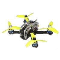 LDARC 130GTI-HD 133mm F4 OSD 3-4S FPV Racing Drone (AC2000)[KK-130GTI-HD]