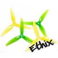 Ethix S4 Lemon Lime (2CW+2CCW)-Poly Carbonate [HQ-795575]