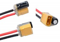 XT30-CAP With 2S-6S 220UF 25V Capacitor Set [09-661]