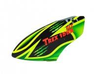 Airbrush Fiberglass Green Scratch Canopy - T-REX 150X [MH-T15X080GS]