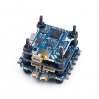 SucceX Mini F4 V2 35A 2-6S Flight Stack (MPU6000) 500mW VTX [IF-FC07107]