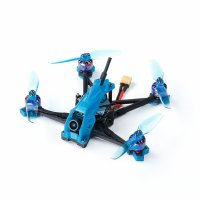 ★送料無料★ CinePick 120HD w/Baby Turtle Freestyle Drone (4S, SFHSS rx) - BNF [IF-C007295]