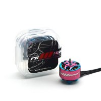 RCINPOWER GTS 1207 5000KV Brushless Motor for 3-4S RC Drone FPV Racing [07-751]