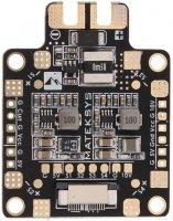 Matek FCHUB-6S Hub PDB Current Module 184A 5V & 10V BEC RC [Matek-FCHUB-6S]