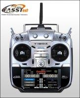 双葉 18SZH 2.4GHz 送信機単品 モード2 [FF-00107205]