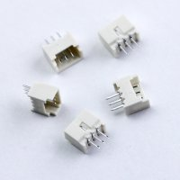 Connector (3P) 1.25mm (3P) Cable 用 5個入り []