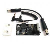 URUAV 5.8G RX Port 2.0 DJI Digital FPV Goggles RX Board (DJI Fatshark FPV Goggles) [09-670]