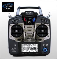 双葉 T10JH 2.4GHz T-FHSS ドローンレーサー用 送信機【R2000SBM受信機付】