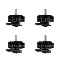 BETAFPV 1102 18000KV Brushless Motors [BF-00313662]