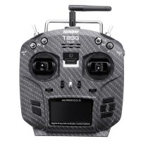 Jumper T8SG V2 Plus Carbon SP Edition Hall Gimbal Multi-protocol Advanced [FB-6066595]