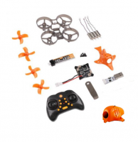 Makerfire Armor 65 DIY KIT MODE2 Support NFE_Silverware Bayang Protocol [FB-5782381]