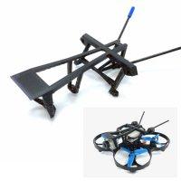 Geelang Lightning 120X 2-3S FPV Racing Drone BNF(Futaba SFHSS) SI-F4FC RUNCAM NANO2[FB-6314349]